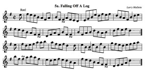 05a Falling Off A Log