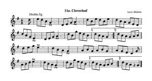 11a Cloverleaf