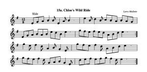 15a Chloe's Wild Ride