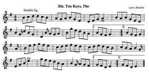 20a The Ten Keys