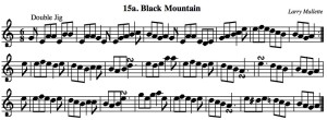 15a Black Mountain