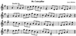 8b. Caterpillar