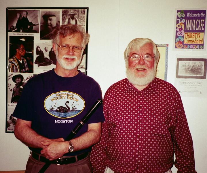 Larry & Joe 2002