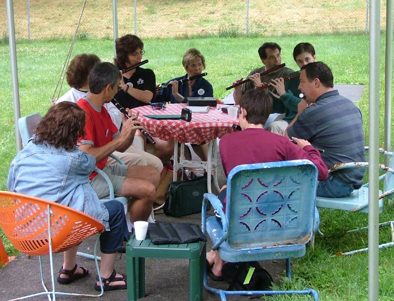 Jimmy Noonan's Class 2004