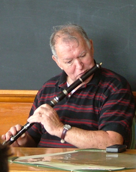 Kevin Henry 2004