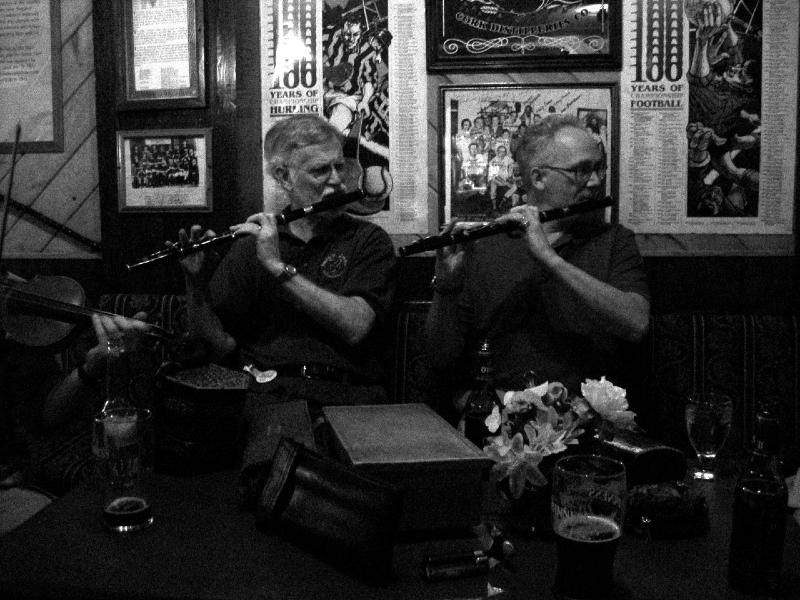 Larry & Frank 2006