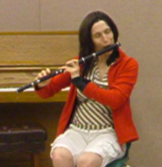 June McCormack 2008